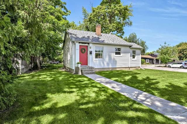 1401 Grant Ave, Boise, ID 83706 (MLS #98772638) :: Minegar Gamble Premier Real Estate Services