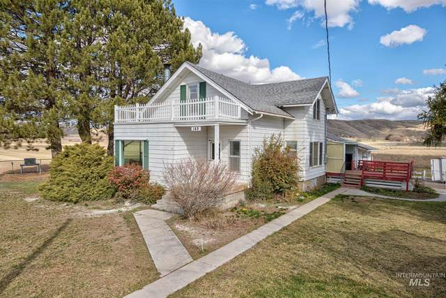 148 Glascock Road, Weiser, ID 83672 (MLS #98772639) :: City of Trees Real Estate
