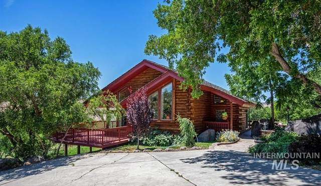 614A River Rd, Bliss, ID 83314 (MLS #98772641) :: City of Trees Real Estate