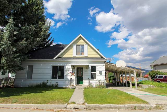 212 Pine St., Mackay, ID 83251 (MLS #98772645) :: Jeremy Orton Real Estate Group