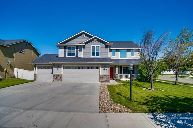11308 W Concord River Way, Nampa, ID 83686 (MLS #98772649) :: Adam Alexander