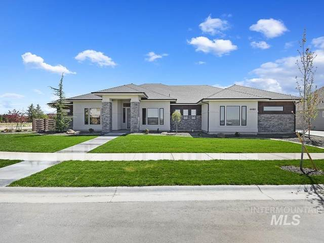4481 W Salix Dr, Meridian, ID 83646 (MLS #98772656) :: Build Idaho