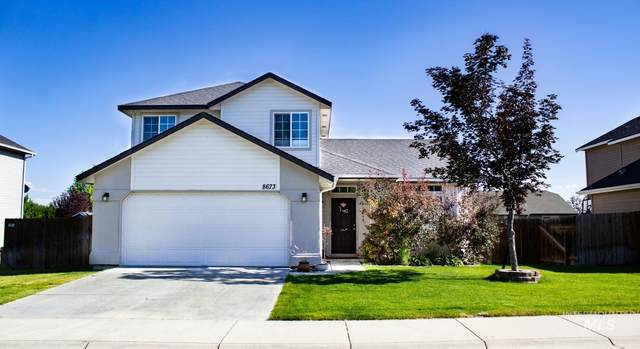 8673 Stirrup, Boise, ID 83709 (MLS #98772661) :: Build Idaho