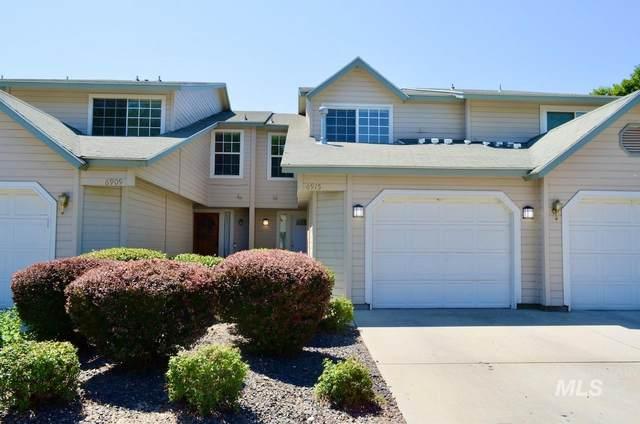 6915 W W Irving Ln, Boise, ID 83704 (MLS #98772669) :: Build Idaho