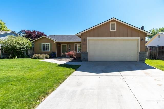 1313 N Tumbler, Kuna, ID 83634 (MLS #98772676) :: Full Sail Real Estate