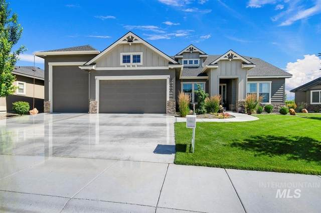 11424 W Pathview St, Star, ID 83669 (MLS #98772684) :: Team One Group Real Estate