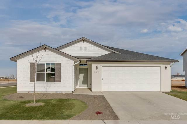 8274 S Bogus Ridge St, Boise, ID 83716 (MLS #98772685) :: Juniper Realty Group