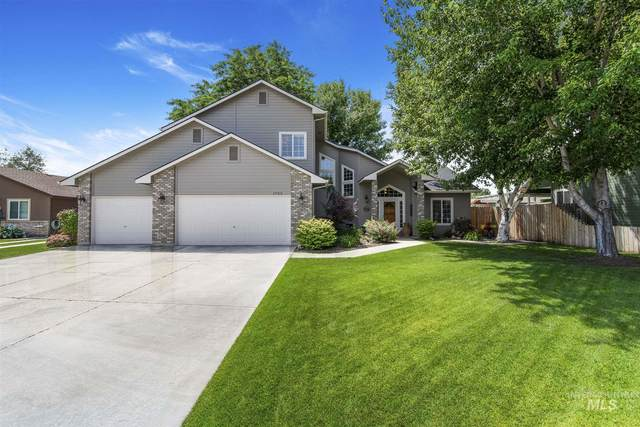1703 E Time Zone, Meridian, ID 83642 (MLS #98772686) :: Boise Home Pros