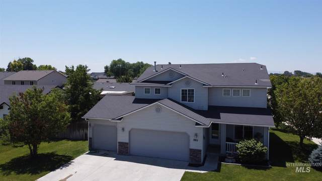3801 E Clear Springs, Nampa, ID 83686 (MLS #98772691) :: Boise Home Pros