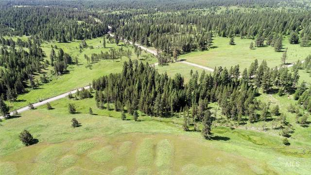 TBD Forest Road, Winchester, ID 83555 (MLS #98772693) :: Michael Ryan Real Estate