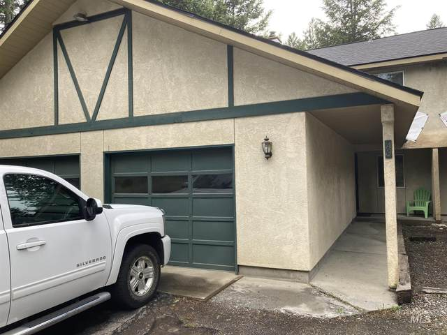 814 Carico Ct. A3, Mccall, ID 83638 (MLS #98772698) :: Navigate Real Estate