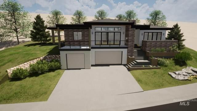 2804 E Hard Rock Drive, Boise, ID 83712 (MLS #98772700) :: Full Sail Real Estate