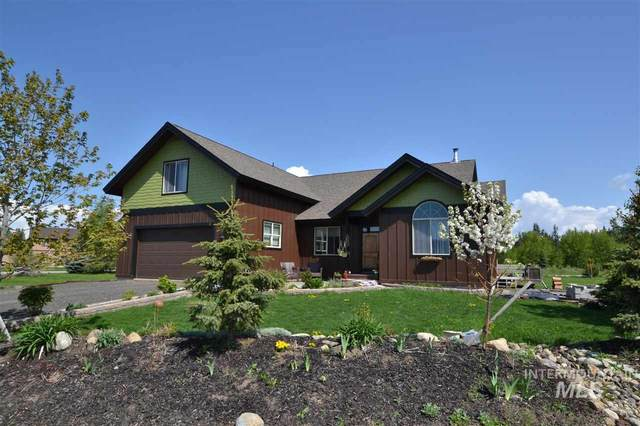 1034 Kaitlyn Loop, Mccall, ID 83638 (MLS #98772704) :: Navigate Real Estate