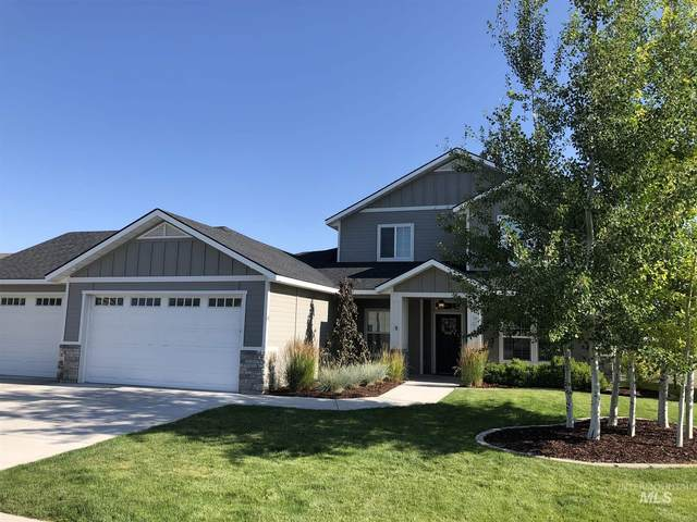 1010 Park Ave, Kimberly, ID 83341 (MLS #98772706) :: Full Sail Real Estate