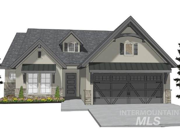 1346 N Laconia Ave, Eagle, ID 83616 (MLS #98772711) :: Build Idaho