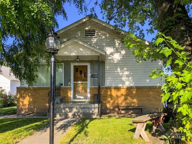 641 3rd St, Clarkston, WA 99403 (MLS #98772714) :: Jon Gosche Real Estate, LLC