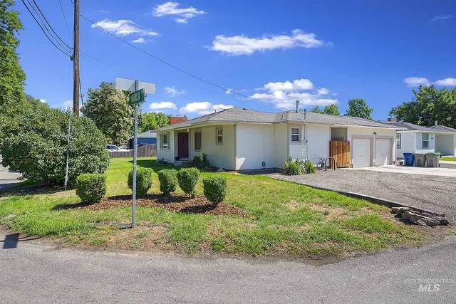 3618 N Patricia Lane, Boise, ID 83704 (MLS #98772715) :: Full Sail Real Estate