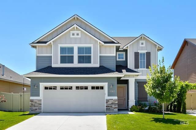 11963 W Abram St, Boise, ID 83713 (MLS #98772724) :: Full Sail Real Estate