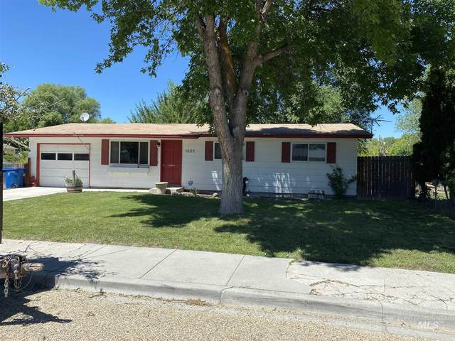 1603 Missoula, Caldwell, ID 83605 (MLS #98772737) :: Full Sail Real Estate