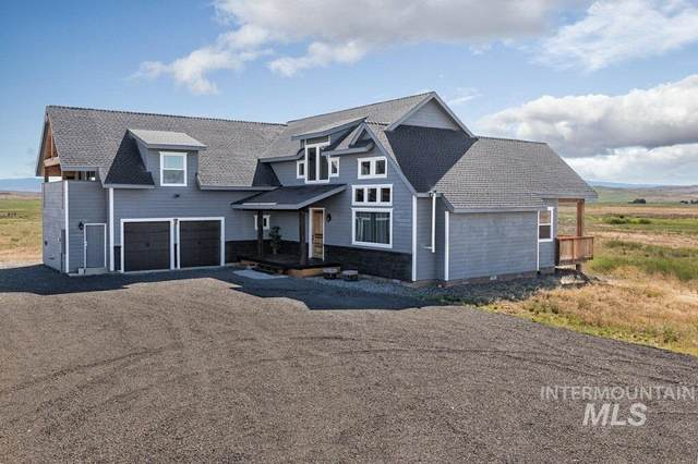 2449 Hague Road, Midvale, ID 83645 (MLS #98772750) :: Juniper Realty Group