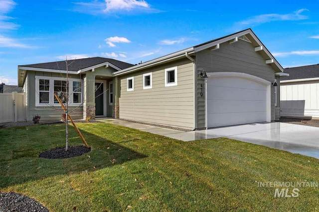 496 N Emma Ave, Star, ID 83669 (MLS #98772751) :: Team One Group Real Estate