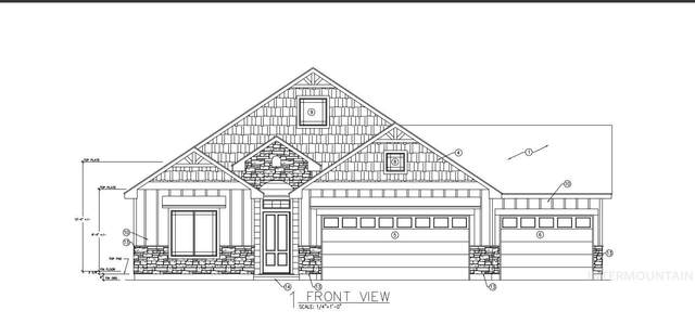 1420 Cantebria Way, Payette, ID 83661 (MLS #98772752) :: Team One Group Real Estate