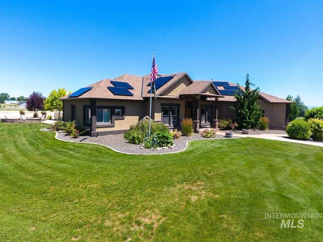 12804 Anakate Lane, Nampa, ID 83686 (MLS #98772756) :: Full Sail Real Estate