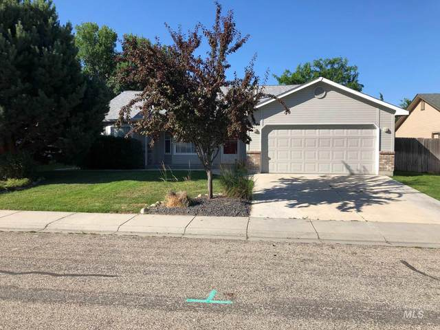 9243 W Stoneham, Boise, ID 83714 (MLS #98772758) :: Build Idaho