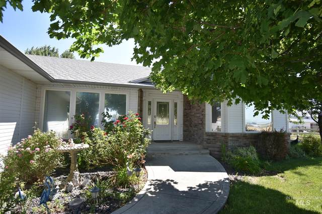 7488 Lynwood Rd., Nampa, ID 83686 (MLS #98772771) :: Build Idaho