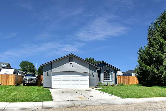 1114 W Colorado Ave, Nampa, ID 83686 (MLS #98772778) :: Beasley Realty