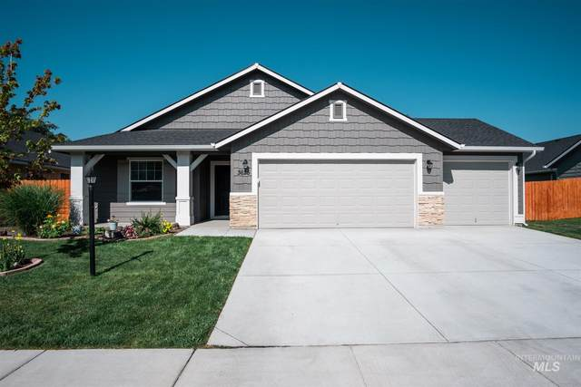 3625 S Fork Ave., Nampa, ID 83686 (MLS #98772780) :: Full Sail Real Estate