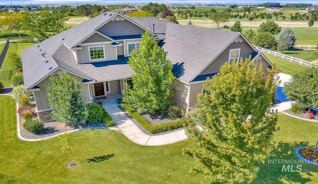 22920 Cirrus View Court, Caldwell, ID 83605 (MLS #98772781) :: Build Idaho