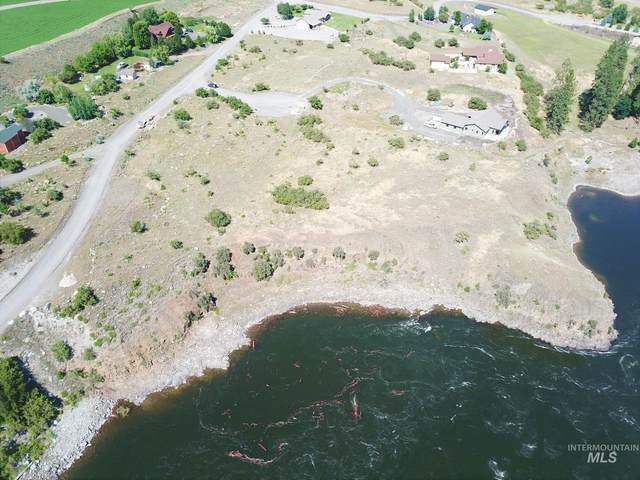 Mossy Point Circle - Lot 27, White Bird, ID 83554 (MLS #98772786) :: New View Team
