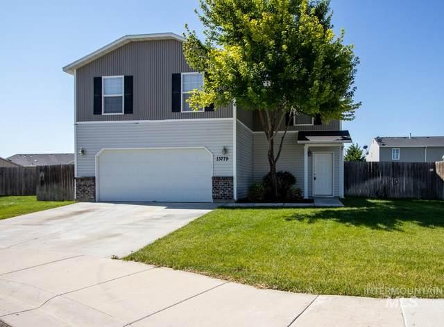 13779 Paraiso St, Caldwell, ID 83607 (MLS #98772800) :: Bafundi Real Estate