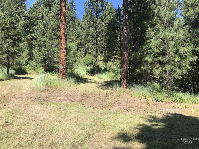 TBD Lot 18 Upper Fitch's Point, Garden Valley, ID 83622 (MLS #98772801) :: Jon Gosche Real Estate, LLC