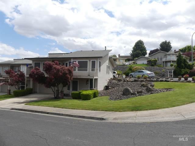 530 Valley Vista Boulevard #1, Lewiston, ID 83501 (MLS #98772811) :: Full Sail Real Estate