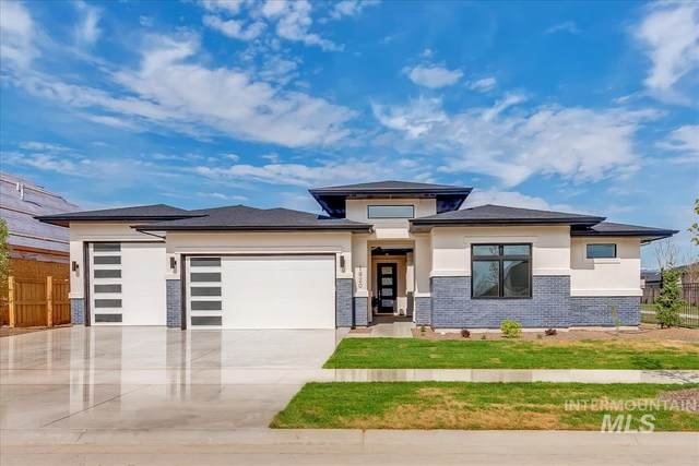 4518 N Panaro Ave, Meridian, ID 83646 (MLS #98772836) :: Michael Ryan Real Estate