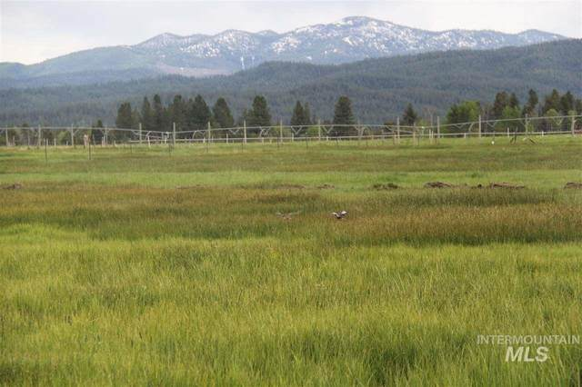 000 Farm To Market Road, Donnelly, ID 83615 (MLS #98772848) :: Navigate Real Estate