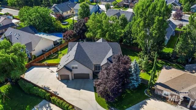 12965 W Paint Dr, Boise, ID 83713 (MLS #98772850) :: Bafundi Real Estate