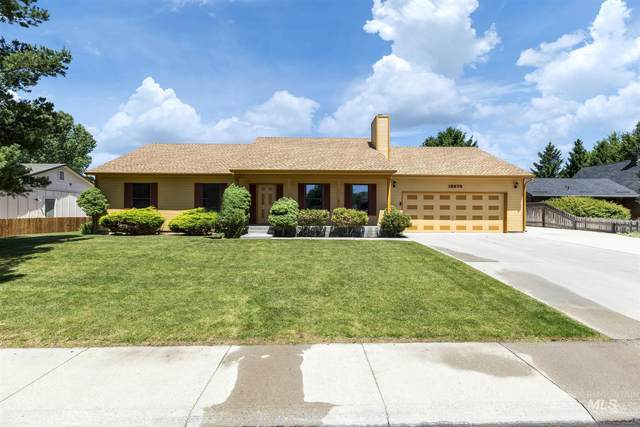 10870 W Camas St, Boise, ID 83709 (MLS #98772868) :: Idaho Real Estate Pros