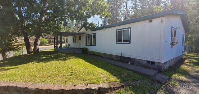 176 Valley Drive, Kamiah, ID 83536 (MLS #98772869) :: Michael Ryan Real Estate