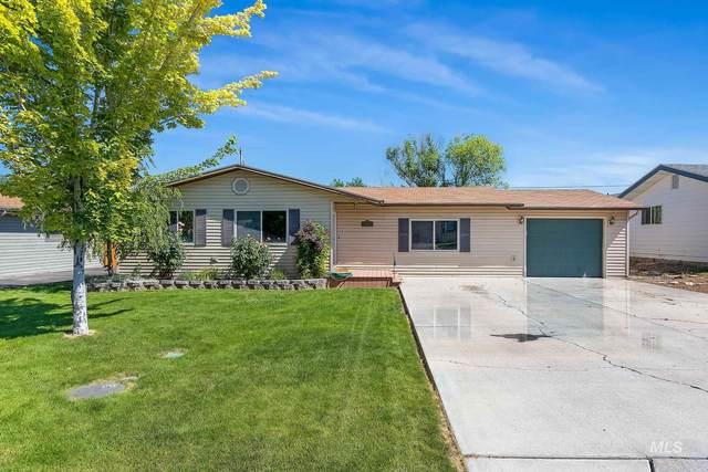 612 Parnell Drive, Buhl, ID 83316 (MLS #98772873) :: Boise River Realty