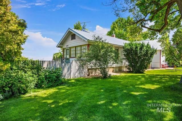 6811 E Locust Lane, Nampa, ID 83686 (MLS #98772877) :: Jon Gosche Real Estate, LLC