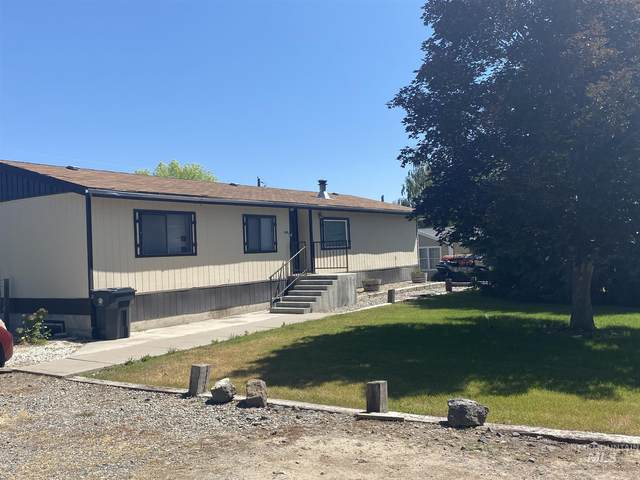 620 4th Ave W, Wendell, ID 83355 (MLS #98772889) :: Jon Gosche Real Estate, LLC