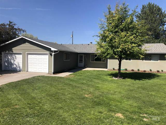 996 Trotter Dr, Twin Falls, ID 83301 (MLS #98772890) :: Epic Realty