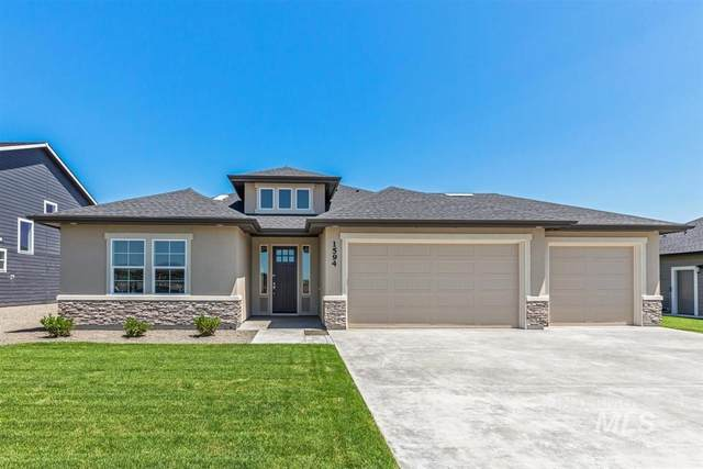 1594 Loch Ness Ave, Middleton, ID 83644 (MLS #98772898) :: Bafundi Real Estate