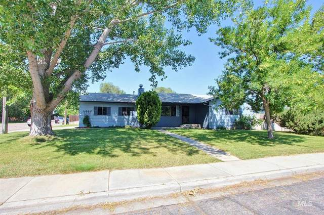 5344 W Malad St, Boise, ID 83705 (MLS #98772903) :: Full Sail Real Estate