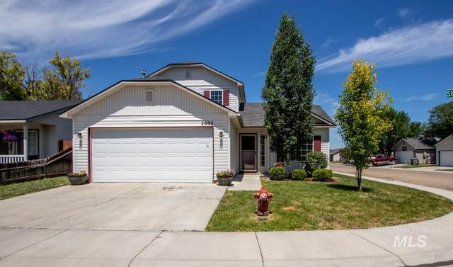 2605 Sea Breeze St, Caldwell, ID 83605 (MLS #98772906) :: Jeremy Orton Real Estate Group
