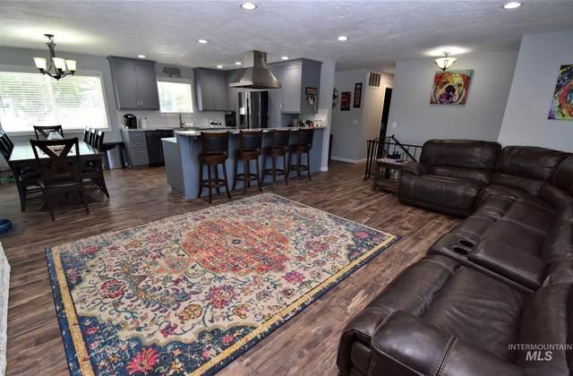 1602 7th Avenue, Clarkston, WA 99403 (MLS #98772912) :: Jon Gosche Real Estate, LLC