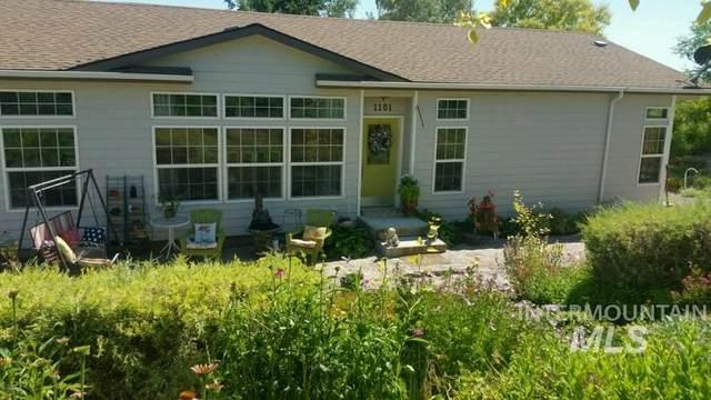 1101 Thousand Springs Rd, Vale, OR 97918 (MLS #98772913) :: Michael Ryan Real Estate